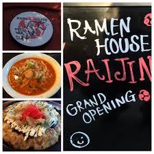 Backyard Bar And Grille Enfield by Dining News Now Open Ramen House Raijin Cowtown Eats