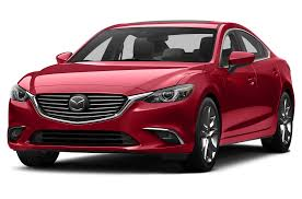 mazda 2016 new 2016 mazda mazda6 price photos reviews safety ratings