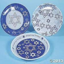 hanukkah tableware 8 best a painted hanukkah images on happy hanukkah