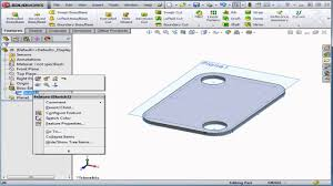 solidworks tutorial lesson 26 create sketch from selection