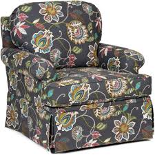 Colorful Accent Chairs by Chairs America Accent Chairs And Ottomans Swivel Glider With