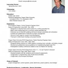 Current College Student Resume Template Nice Resume Examples Of Beautiful Cv Web Templates S For College