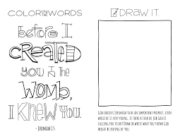 Ten Commandments Worksheets For Kids Jeremiah 1 4 10 Children U0027s Sermon And Worship Resources