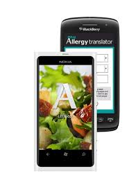 47 best mobile apps for food allergies images on food