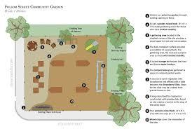 final plans folsom street community garden the food project