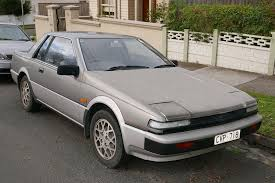 1989 nissan stanza nissan silvia sgl s12 rare cars from japan pinterest nissan