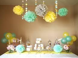 ideas para decorar baby shower mixto 10 tips especiales para