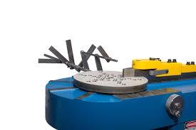 model 6 u0026 8 bender power operated machines di acro