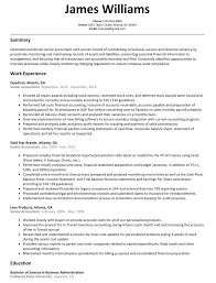 resume format for the post of senior accountant responsibilities resume accountant therpgmovie