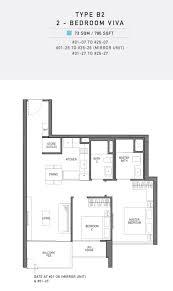 floor plan bedroom seaside residences floor plan showflat hotline 61001778