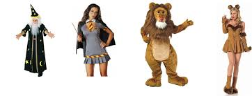 Scary Halloween Costumes Teenage Girls Scary Halloween Gender Roles