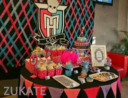 monster high table and chair set 384 best halloween party images on pinterest dessert tables