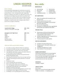 sample of creative resume download data entry resume sample sample