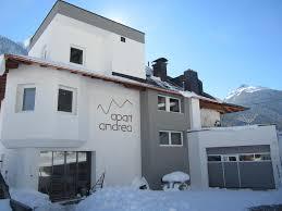 apartment apart andrea ischgl austria booking com