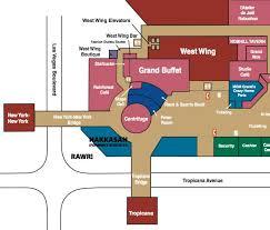 map las vegas and grand mgm grand renovation is hakkasan vegastripping