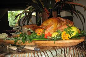 tastes hawaii our thanksgiving day