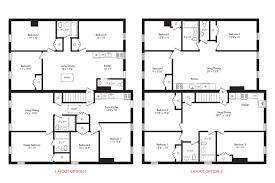 the floor plan design online drafting