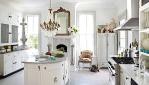 cuisine blanche classique design interieur image cuisine blanche classique lustre pilles