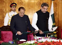 Cabinet President Pakistan Gets First Hindu Cabinet Minister In Over 20 Years The