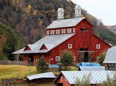 The Red Barn Mt Vernon Mo Beautiful Barn Farmhouse Country Life Pinterest Barn
