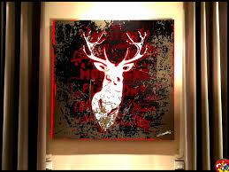 Tableau Triptyque Contemporain by Tableau Peinture Design Meilleures Images D U0027inspiration Pour