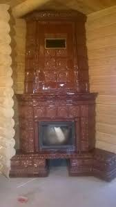 The 25 Best Fireplace Tile by 25 Best Sobe Teracota Images On Pinterest Stoves Dollhouses And