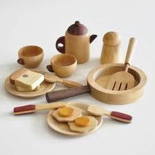 cuisine bois jouet les jouets en bois idées créatives d amusement archzine fr