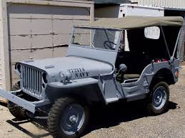 jeep us 1945 ford gpw jeep navy