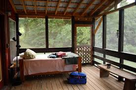 Amazing Interiors Best Tips To Keep In Mind For Building The Best Sleeping Porches