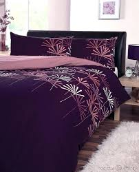 Argos King Size Duvet Cover Duvet Covers All Images Purple Duvet Covers Purple Bedding Sets
