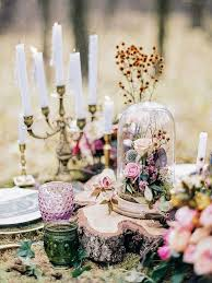 25 enchanted forest wedding ideas forest