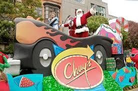 thanksgiving parade in houston chuy u0027s children giving to children parade austin tx