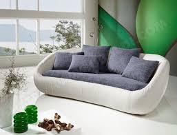 ubaldi canape canapé forme arrondie maison design design de maison