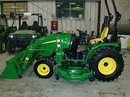 what is the best john deere 2520 tractor