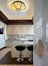 Arabic Decor Motifs in Modern Interior Design Luxurious Penthouse