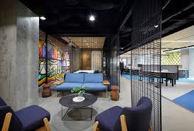 this melbourne spec suite shows off the benefits of flexible work