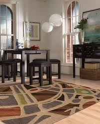 Area Rugs Indianapolis Indianapolis Area Rugs Dining Room Transitional With Area Rug In