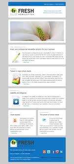 create email newsletter template 25 best email templates images on email templates