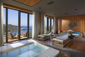 mofact the spa at mandarin oriental bodrum u0027s vip spa suite