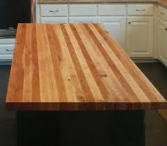 custom wood bar top counter tops island tops butcher block
