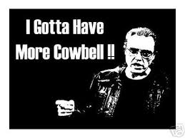 Christopher Walken Cowbell Meme - christopher walken quotes cowbell image quotes at relatably com