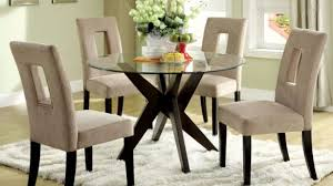 glass dining room table sets glass dining room table sets crafty pics on white for tables