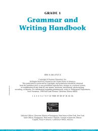 scott foresman grammar and writing handbook grade 2 duck mouse