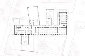 nursery floor plans gallery of nursery extension graal architecture 21