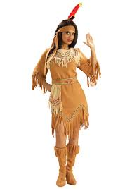 family halloween costumes for 3 native american indian costumes halloweencostumes com