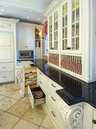 White Kitchen Cabinets With Black Appliances Car Tuning by Lazy Susan Cabinets Pictures Options Tips U0026 Ideas Hgtv