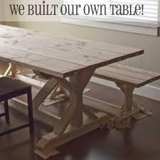 Farm House Tables Home Design Delightful Ana Farmhouse Table 3154817541 1352743260
