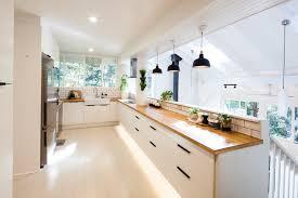spray painting kitchen cabinets sydney a sydney s light filled and lovely ikea kitchen