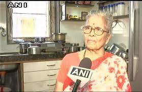 Seeking In Mumbai Mumbai Elderly Writes To President Ram Nath Kovind Seeking