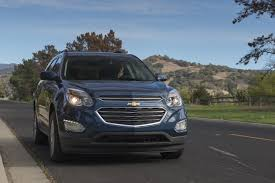 chevrolet equinox 2017 chevy equinox info pictures specs wiki gm authority